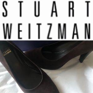 Stuart Weitzman s9